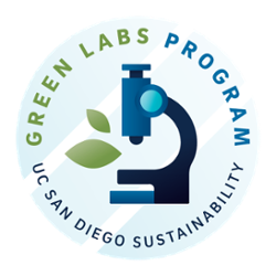 Green Labs graphic